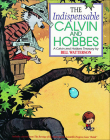 The Indispensable Calvin and Hobbes: A Calvin and Hobbs Treasury Cover Image
