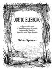 Ode To Islesboro A Laconic Lexicon: Local language, legends, landmarks, locales, legacies, and legerdemain. Cover Image