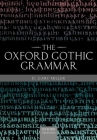 The Oxford Gothic Grammar Cover Image