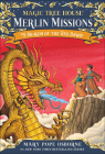 Dragon of the Red Dawn (Magic Tree House #37) Cover Image