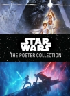 Star Wars: The Poster Collection (Mini Book) Cover Image