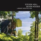 Steven Holl: Seven Houses Cover Image