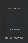 Psychodrome III: The Invasion Cover Image
