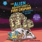 The Alien Adventures of Finn Caspian #2: The Accidental Volcano Cover Image