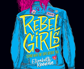 Rebel Girls Cover Image