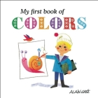 My First Book of Colors Cover Image
