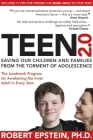 Teen 2.0: Saving Our Children and Families from the Torment of Adolescence Cover Image