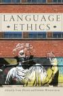 Language Ethics Cover Image