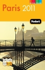 Fodor's Paris 2011 Cover Image