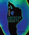 Drugs in American Society Cover Image