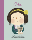 Ada Lovelace: My First Ada Lovelace (Little People, BIG DREAMS) Cover Image