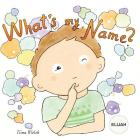 What's my name? ELIJAH Cover Image