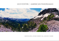Gus Foster: American Panoramas Cover Image