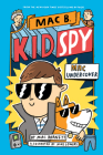 The Mac Undercover (Mac B., Kid Spy #1) Cover Image