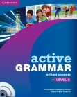 Active Grammar Level 2 Without Answers [With CDROM] Cover Image