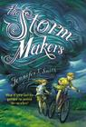 The Storm Makers Cover Image