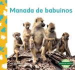 Manada de Babuinos (Baboon Troop) Cover Image