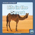 Life in the Desert Cover Image