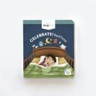 Celebrate! Bedtime Cover Image