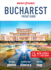 Insight Guides Pocket Bucharest (Travel Guide with Free Ebook) (Insight Pocket Guides) Cover Image