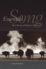 Essential Song: Three Decades of Northern Cree Music Cover Image