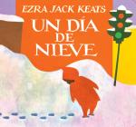 Un Día De Nieve Cover Image