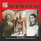 Famous People of Mexico (Mexico: Beautiful Land) Cover Image
