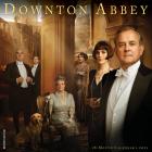 Downton Abbey 2021 Wall Calendar Cover Image