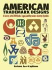 American Trademark Designs (Dover Pictorial Archive S) Cover Image
