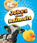 Jokes about Animals Cover Image