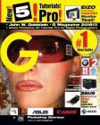 G Magazine 2018/28: Adobe Photoshop CC Tutorials Pro for Digital Photographers Cover Image