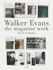 Walker Evans: The Magazine Work Cover Image