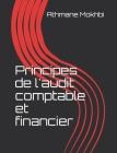 Principes de l'audit comptable et financier Cover Image