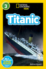 National Geographic Readers: Titanic Cover Image