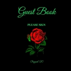 Guest Book - Floral Symphony of roses Act 1 -For any occasion Cover Image