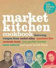 Market Kitchen Cookbook Cover Image