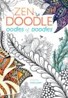 Zen Doodle Oodles of Doodles Cover Image