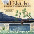 Thich Nhat Hanh 2020 Wall Calendar: Paintings by Nicholas Kirsten-Honshin Cover Image