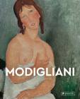 Modigliani: Masters of Art Cover Image
