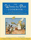The Winnie-The-Pooh Cookbook Cover Image