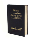 Think and Grow Rich Deluxe Edition: The Complete Classic Text (Think and Grow Rich Series) Cover Image