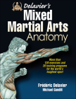 Delavier's Mixed Martial Arts Anatomy Cover Image