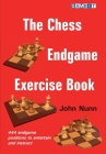 The Chess Endgame Exercise Book Cover Image