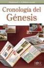 Cronología del Génesis Folleto (Genesis Time Line Pamphlet) Cover Image