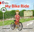 My Bike Ride Workbook (Collins Big Cat) Cover Image