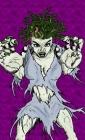 Medusa's Rage Sketchbook Cover Image