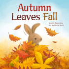 Autumn Leaves Fall (Little Nature Explorers) Cover Image