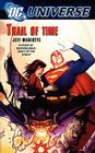 DC Universe: Trail of Time Cover Image