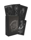 Wanderer's Tarot (78-Card Deck with Fold-Out Guide) Cover Image