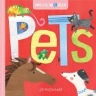 Hello, World! Pets Cover Image